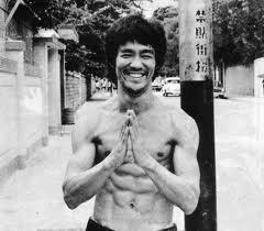 """da """"Jeet Kune Do"""" di Bruce Lee"""