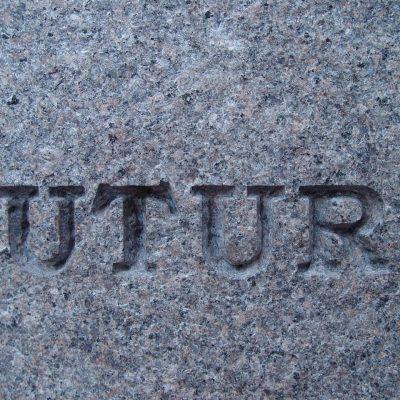 Andiamo avanti… verso il futuro