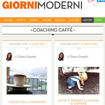 Giorni Moderni Chiara Grandin