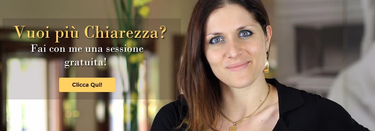 Coaching gratuito Chiara Grandin life coach