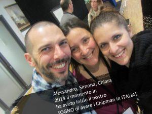 3 principi Italia!