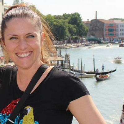Diario di viaggio: i CHIPMAN in Italia