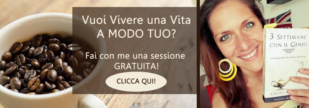 Chiaragrandin life coach sessione esplorativa gratuita