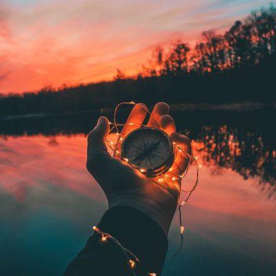 Non andare dove ti porta il cuore, vai  dove ti porta la saggezza!