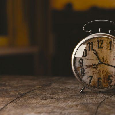 Il tuo tempo dovrebbe essere dedicato sempre e solo a una di queste due cose