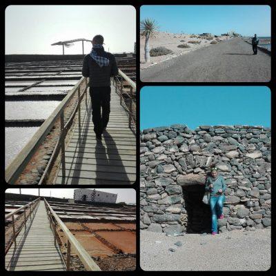 Diario di Fuerteventura. Giorno 4: Mi ero scordata quanto mi piacesse viaggiare