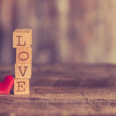 L'amore. Quella forza che cambia la vita per sempre.
