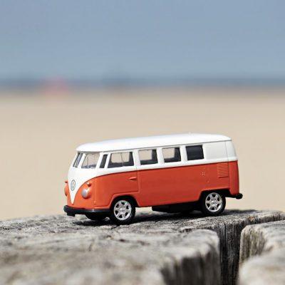 Sgombra la mente… e fatti un giro in autobus!