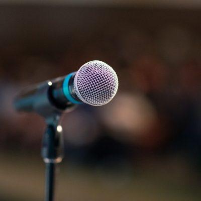 Perchè dovresti imparare a Parlare in Pubblico!